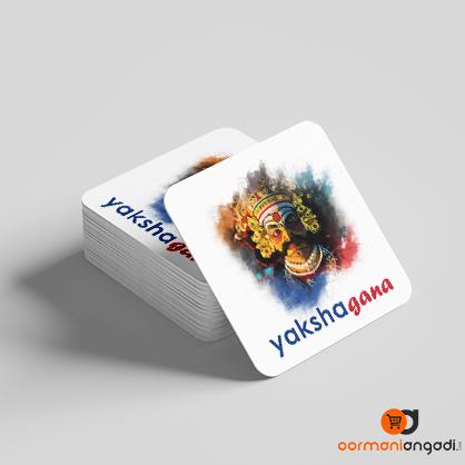 Yakshagana Coaster