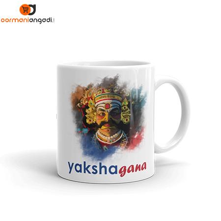Yakshagana Mug