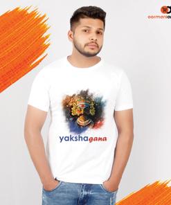 Yakshagana T-Shirt - Men's