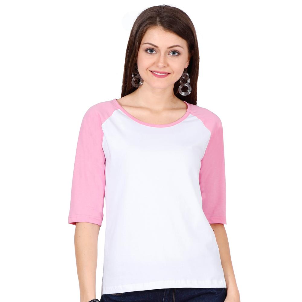 Women's Raglan T-Shirts