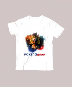 Yakshagana – Kids T-Shirt