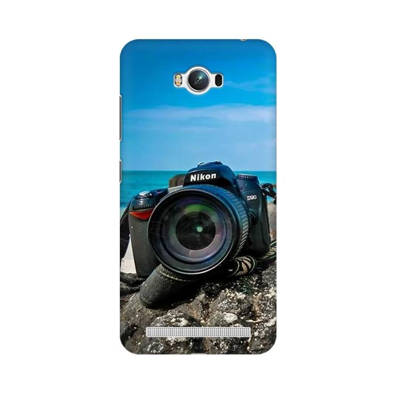 Nikon Cam Phone Case