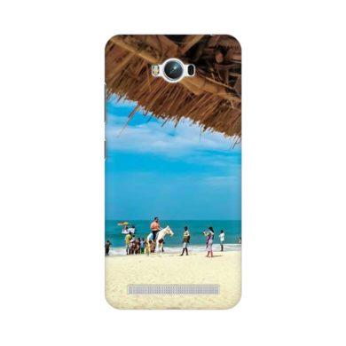 Malpe Beach Phone Case