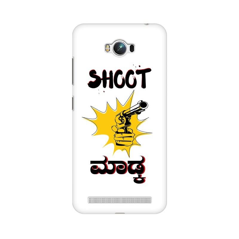 Shoot Madkaa Part 1 Phone Case