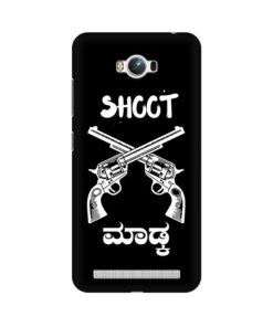 Shoot Madkaa Part 2 Phone Case b