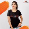 KUNDAPRA Women's T-Shirt - Kannada