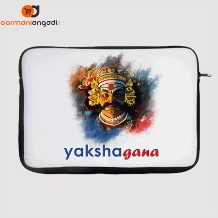 Yakshagana - Laptop Sleeve