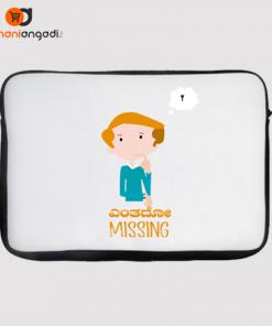 Yentado Missing – Boy – Laptop Sleeve