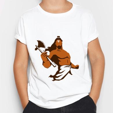 Parashurama - Kids T-Shirt