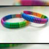Single Rainbow Bangle