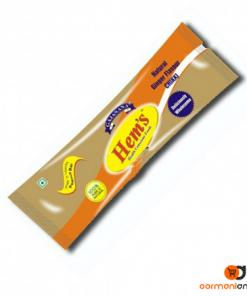Hem's Natural Ginger Flavor Chikki