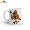 Parashurama Coffee Mug