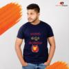 Baarisu Kannada Dindimava Men's T-Shirt