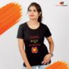 Baarisu Kannada Dindimava Women's T-Shirt