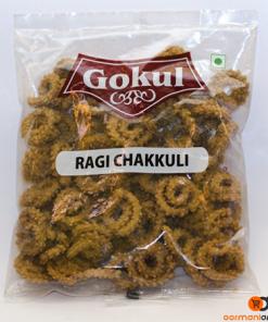 Ragi Chakkuli