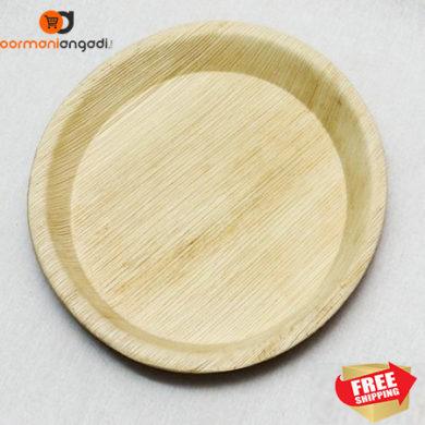 ECO Friendly Areca Leaf Plates