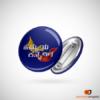 Hemmeya Kannadiga Button Badge