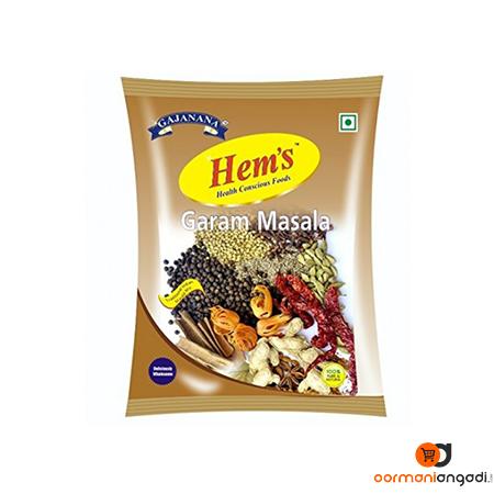 Hem's Garam Masala Powder