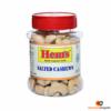 Hem's Salted Cashew