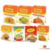 Hem's Instant Rice Mixes - Combo Pack