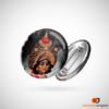 Yakshagana Artist Button Badge