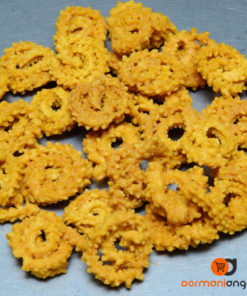 Masala Flavour Baby Chakkuli