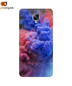 Color Smoke Phone Case