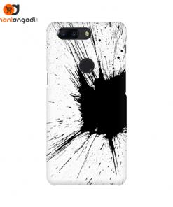 Ink Splash Phone Case