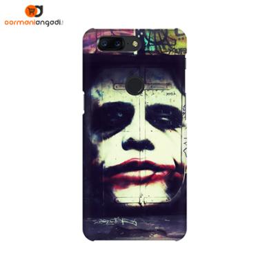 Joker Phone Case