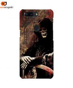 Killer Ghost Phone Case