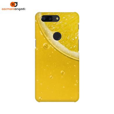 Lemon Phone Case