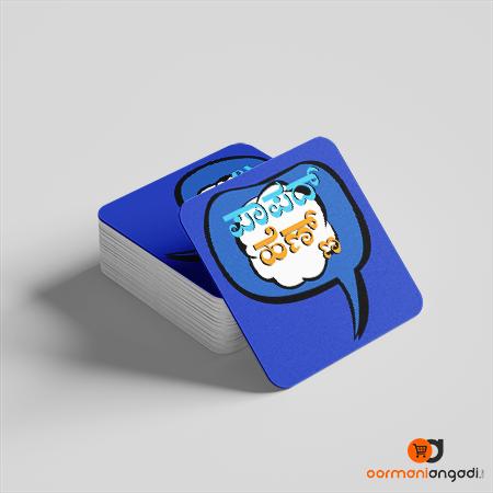 Paapad Henn Coaster