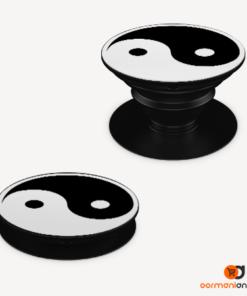 Yin Yang Pop Grip