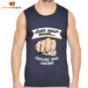 Hodi Jaap Bisadi Kundapra Bhashi Matadi Men's Gym Vest