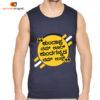 Kundapra Nam Oor Kundagannada Nam Usr Men's Gym Vest