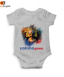 Yakshagana Kids Romper