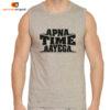 Apna Time Aayega Gym Vest