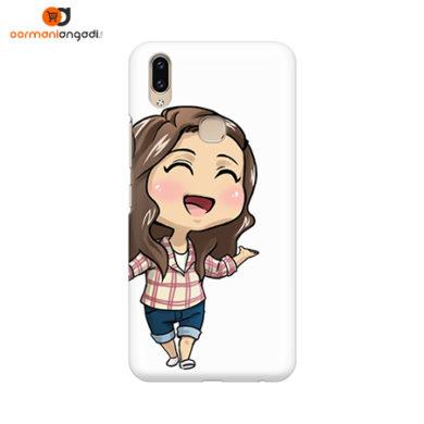 Couple Phone Case - Girl