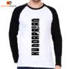 KUNDAPRIAN – Men's Raglan T-Shirt