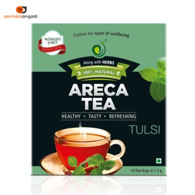 Areca Tea- Tulsi