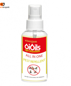 All in one herbal pest repellent