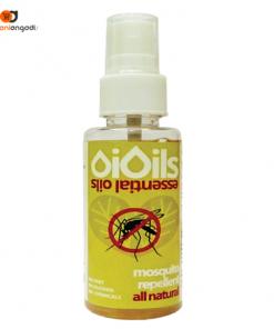 Nisargam Herbal Mosquito Repellent