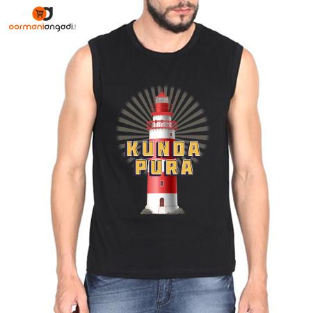 Kundapura lighthouse
