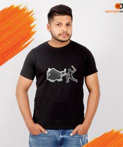 Kambala mens t-shirt
