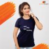 Oor Bittru Bashi Bidudilla Women's T-shirt