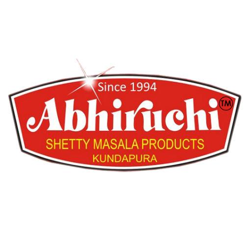 abhiruchi masala kundapura logo