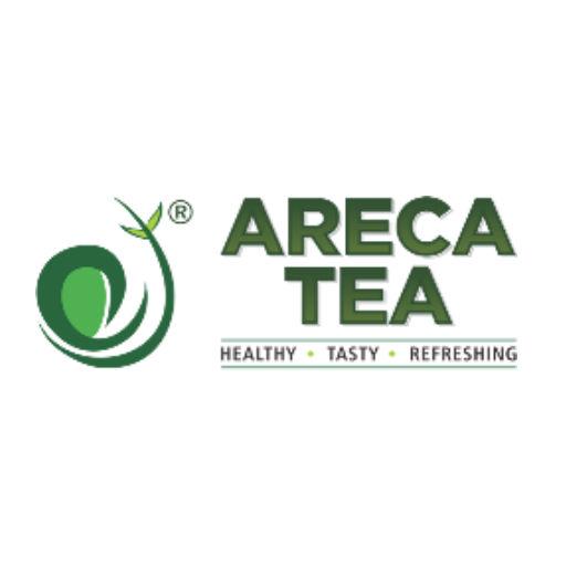 areca tea logo