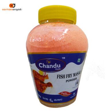 Chandu Fish Fry masala powder