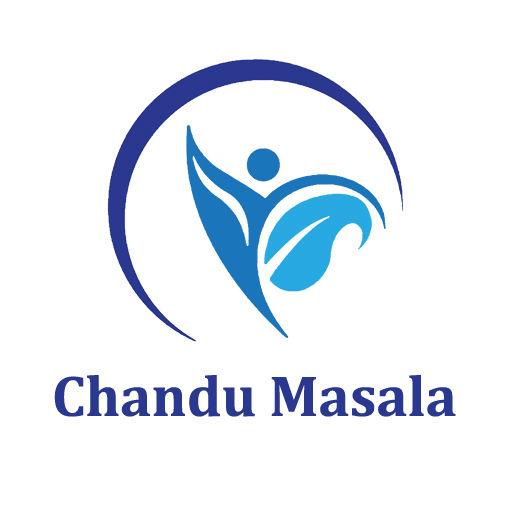 chandu masala logo