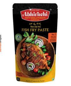 Abhiruchi Fish Fry Paste